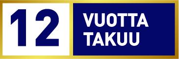10-aastane garantii varavatele ja varavaautomaatikale