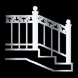 Rõdu- ja trepipiirded
