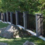 metalliaidat ja portit Virosta